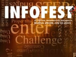 Infofest 2013
