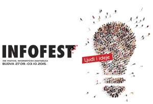 Infofest 2015
